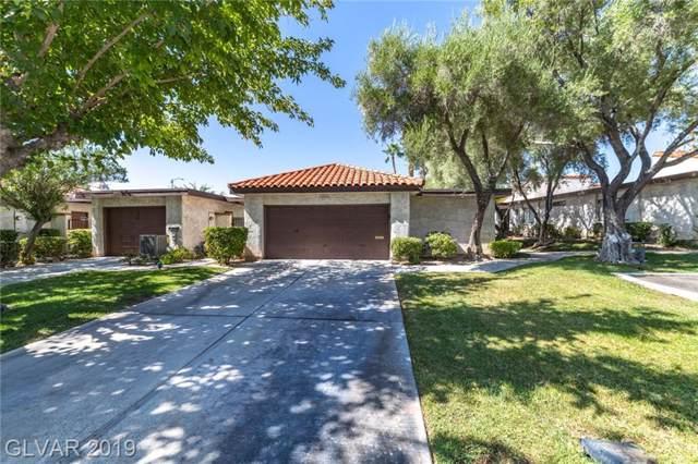 3577 Buena Vista, Las Vegas, NV 89121 (MLS #2144495) :: Vestuto Realty Group