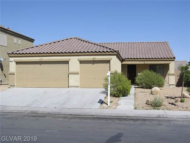 5828 Austin English, North Las Vegas, NV 89081 (MLS #2144497) :: ERA Brokers Consolidated / Sherman Group