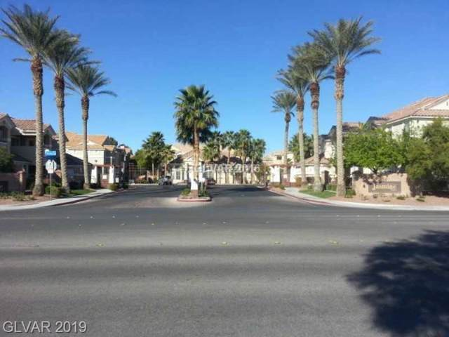 5855 Valley #2111, North Las Vegas, NV 89031 (MLS #2144500) :: Hebert Group | Realty One Group
