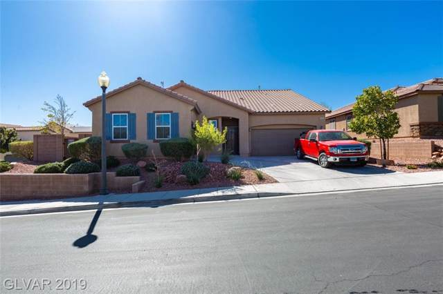 10307 Oak Terrace, Las Vegas, NV 89149 (MLS #2144548) :: The Perna Group