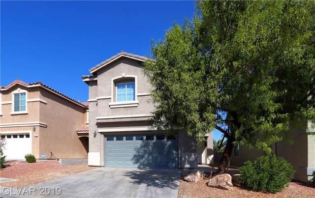 9554 Michelle Falls, Las Vegas, NV 89149 (MLS #2144550) :: Vestuto Realty Group