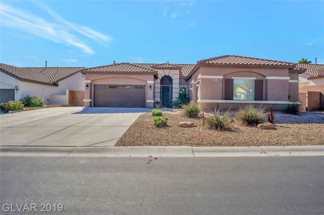 9991 Liberty View, Las Vegas, NV 89148 (MLS #2144563) :: Hebert Group | Realty One Group