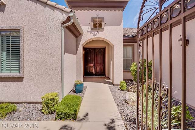 2797 Josephine, Henderson, NV 89044 (MLS #2144586) :: Signature Real Estate Group