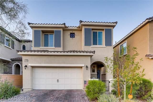 9718 Canyon Landing, Las Vegas, NV 89166 (MLS #2144617) :: Vestuto Realty Group