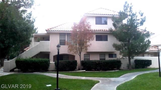 2605 Durango #201, Las Vegas, NV 89180 (MLS #2144622) :: Hebert Group   Realty One Group
