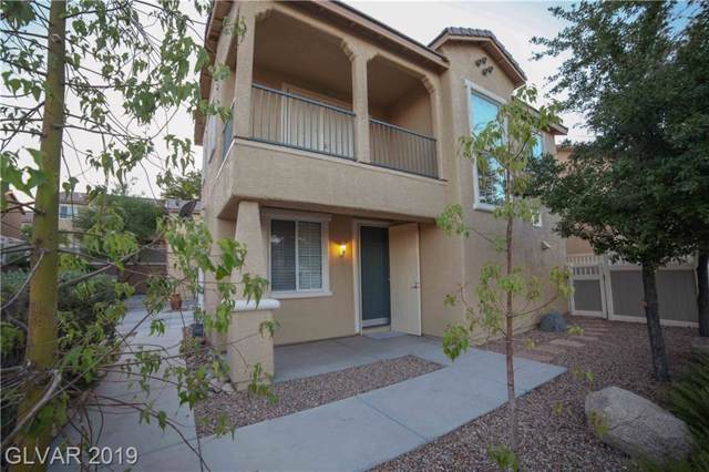 969 Sable Chase, Henderson, NV 89011 (MLS #2144670) :: Vestuto Realty Group