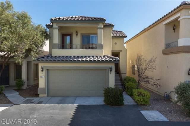 7832 Blesbok, Las Vegas, NV 89149 (MLS #2144678) :: Vestuto Realty Group