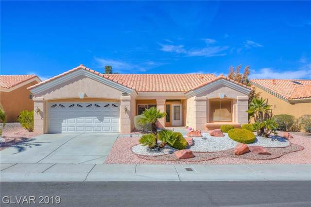 2249 Airlands, Las Vegas, NV 89134 (MLS #2144751) :: Capstone Real Estate Network