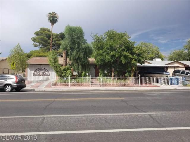 2813 Searles, Las Vegas, NV 89101 (MLS #2144760) :: Signature Real Estate Group