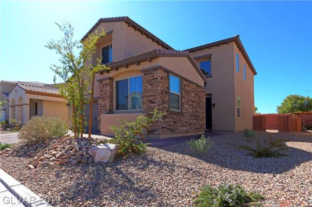 6707 Stonetrace, Las Vegas, NV 89148 (MLS #2144772) :: Vestuto Realty Group