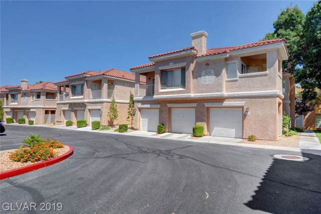 251 Green Valley #5512, Henderson, NV 89052 (MLS #2144805) :: Hebert Group | Realty One Group