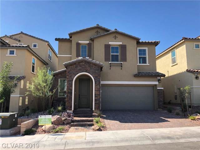 10043 Rams Leap, Las Vegas, NV 89166 (MLS #2144807) :: Vestuto Realty Group