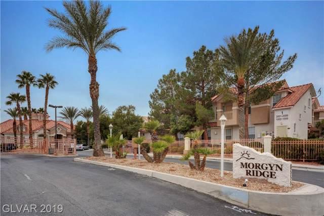 8555 Russell #1054, Las Vegas, NV 89113 (MLS #2144817) :: Hebert Group | Realty One Group