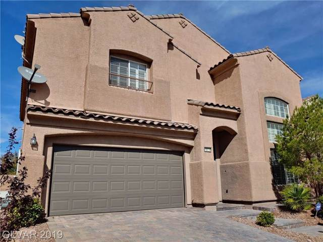 10716 Jubilee Mountain, Las Vegas, NV 89129 (MLS #2144854) :: Vestuto Realty Group