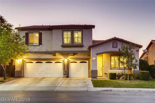 215 Malcolm, Henderson, NV 89074 (MLS #2144857) :: The Snyder Group at Keller Williams Marketplace One