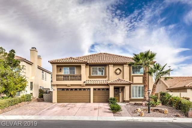 8224 Deer Springs, Las Vegas, NV 89149 (MLS #2144887) :: Signature Real Estate Group