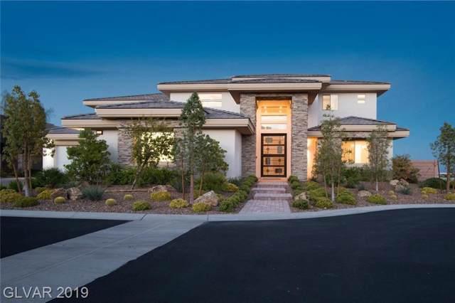 5324 Secluded Brook, Las Vegas, NV 89149 (MLS #2144913) :: Hebert Group | Realty One Group