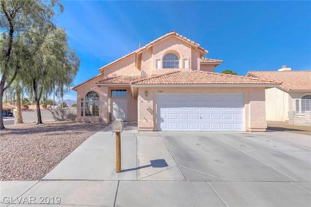 5501 Gulf Springs, Las Vegas, NV 89130 (MLS #2144926) :: Vestuto Realty Group