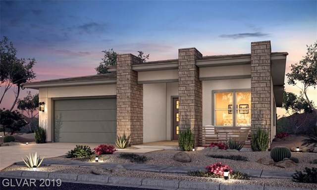 12574 Point Sierra, Las Vegas, NV 89166 (MLS #2144934) :: Hebert Group | Realty One Group