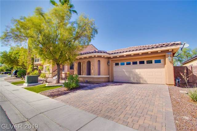 2316 Plumeria, North Las Vegas, NV 89081 (MLS #2144984) :: Signature Real Estate Group