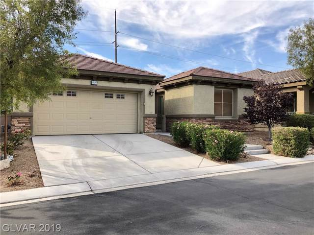 5809 Pleasant Palms, North Las Vegas, NV 89081 (MLS #2144991) :: ERA Brokers Consolidated / Sherman Group