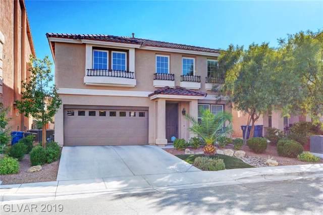 6445 Jade Mountain, Las Vegas, NV 89139 (MLS #2145016) :: Signature Real Estate Group