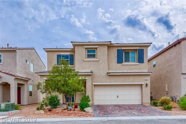 132 Springhouse, Las Vegas, NV 89148 (MLS #2145032) :: Signature Real Estate Group