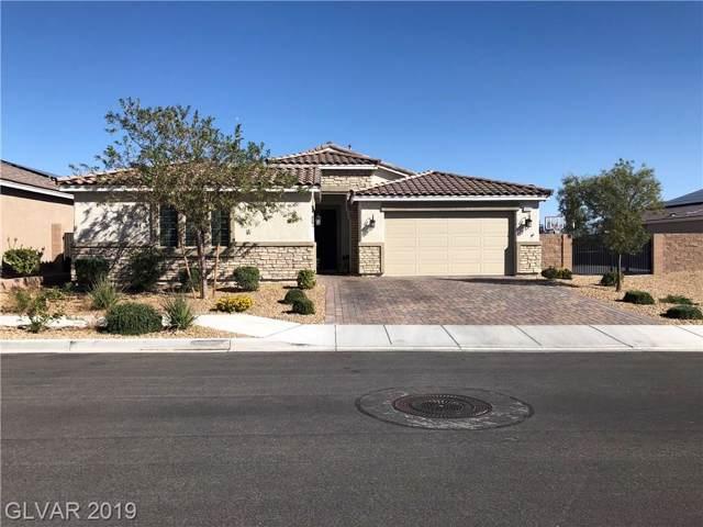 6952 Hopi Summit Court, Las Vegas, NV 89149 (MLS #2145033) :: Signature Real Estate Group