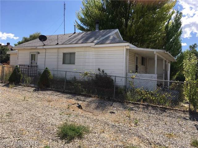 749 Avenue H, Ely, NV 89301 (MLS #2145058) :: Vestuto Realty Group