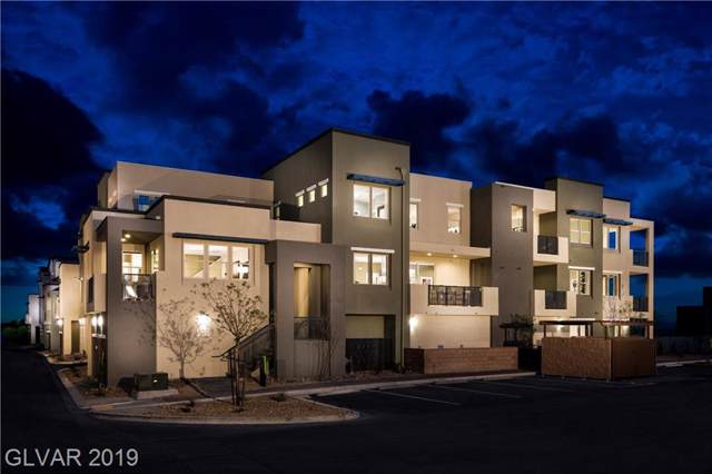 11257 Rainbow Peak #205, Las Vegas, NV 89135 (MLS #2145104) :: Hebert Group | Realty One Group