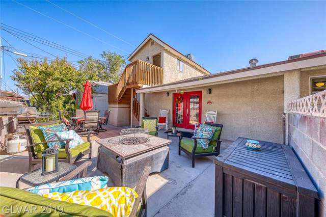 3504 Orr, North Las Vegas, NV 89030 (MLS #2145116) :: Signature Real Estate Group