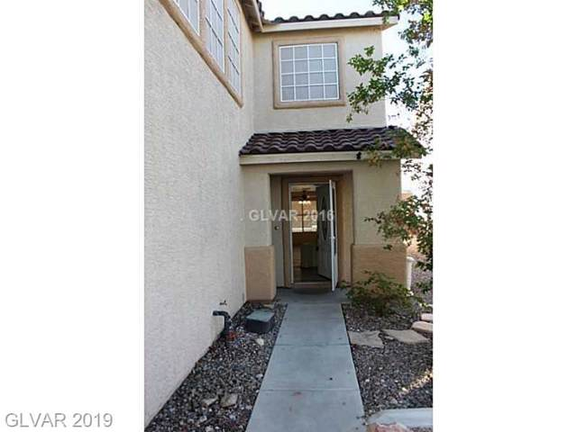 9641 Christine View Court, Las Vegas, NV 89129 (MLS #2145123) :: Kypreos Team