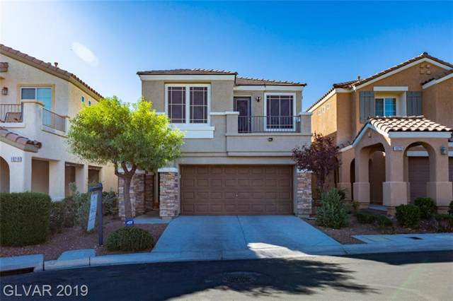 10221 Headrick, Las Vegas, NV 89166 (MLS #2145185) :: Vestuto Realty Group