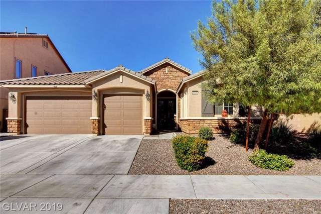 6526 American Eagle, Las Vegas, NV 89131 (MLS #2145195) :: Trish Nash Team