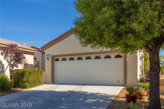 7416 Grassquit, North Las Vegas, NV 89084 (MLS #2145253) :: Hebert Group | Realty One Group