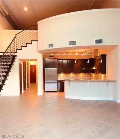 11441 Allerton Park #220, Las Vegas, NV 89117 (MLS #2145271) :: Signature Real Estate Group