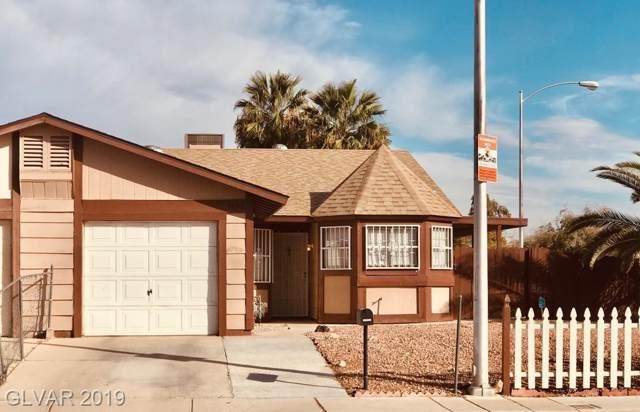 5698 Sea Breeze, Las Vegas, NV 89110 (MLS #2145315) :: Trish Nash Team