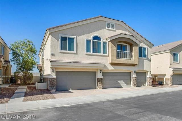 6745 Lookout Lodge #3, North Las Vegas, NV 89084 (MLS #2145328) :: Hebert Group | Realty One Group