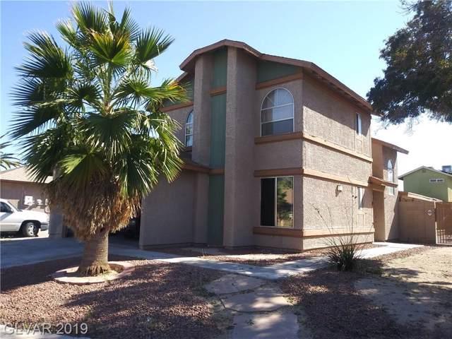 6917 Tulsa, Las Vegas, NV 89108 (MLS #2145343) :: Signature Real Estate Group