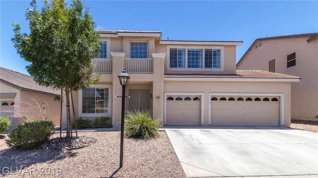 8505 Bandits Bluff, Las Vegas, NV 89143 (MLS #2145344) :: Hebert Group | Realty One Group