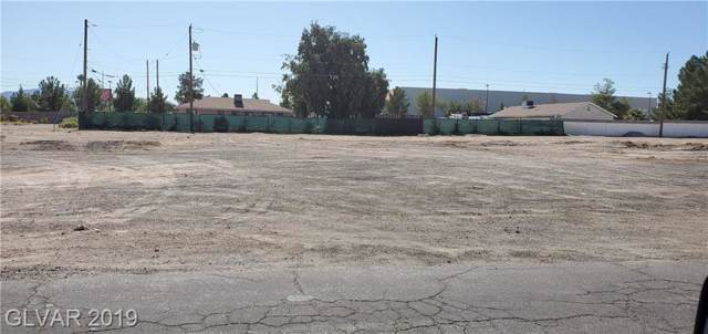Oquendo, Las Vegas, NV 89120 (MLS #2145345) :: The Lindstrom Group