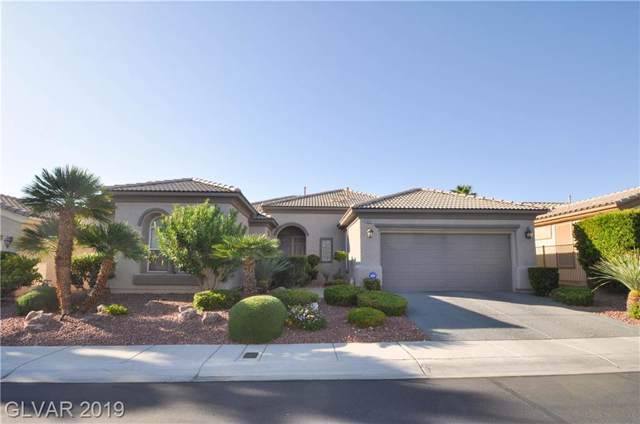 10337 Profeta, Las Vegas, NV 89135 (MLS #2145363) :: Hebert Group | Realty One Group