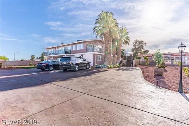 3377 Warnock, Las Vegas, NV 89102 (MLS #2145370) :: The Snyder Group at Keller Williams Marketplace One