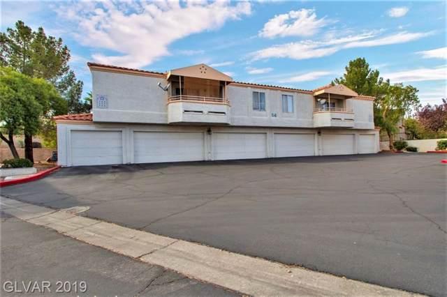 8452 Boseck #255, Las Vegas, NV 89145 (MLS #2145430) :: Vestuto Realty Group