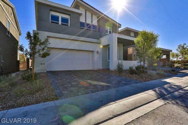 2510 Sylvan Hymn, Henderson, NV 89044 (MLS #2145436) :: The Perna Group