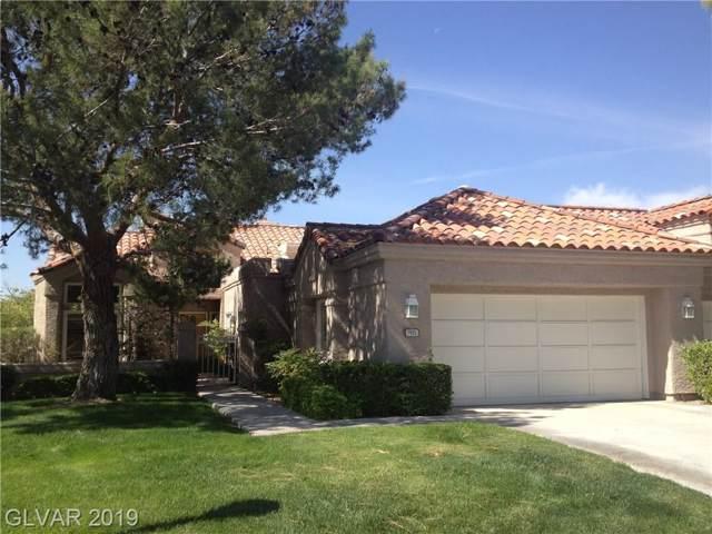 7925 Harbour Towne, Las Vegas, NV 89113 (MLS #2145467) :: Hebert Group | Realty One Group
