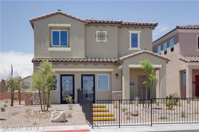 4560 Amberley Ridge, North Las Vegas, NV 89115 (MLS #2145505) :: Vestuto Realty Group