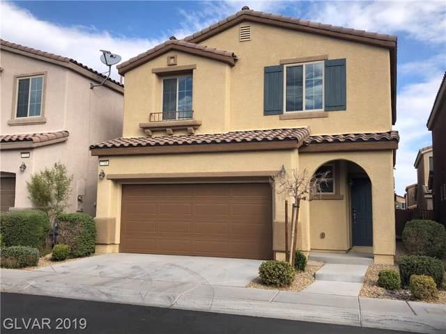 7716 Lots Hills, Las Vegas, NV 89179 (MLS #2145559) :: The Perna Group