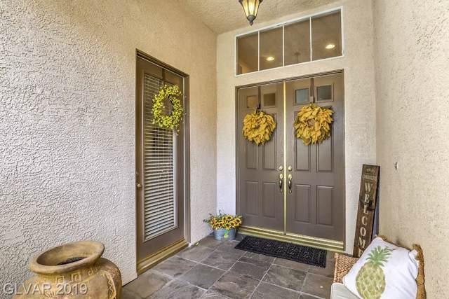 11101 Arbor Pine, Las Vegas, NV 89134 (MLS #2145580) :: Capstone Real Estate Network