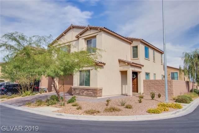 5876 Castle Vale, Las Vegas, NV 89113 (MLS #2145637) :: Hebert Group | Realty One Group